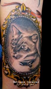 tatuagem liane