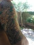 Tattoo Campinas