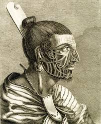 Guerreiro Maori